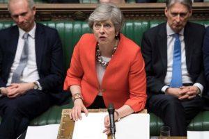 Izba Gmin po raz odrzuca umowę wyjścia Wielkiej Brytanii z Unii Europejskiej