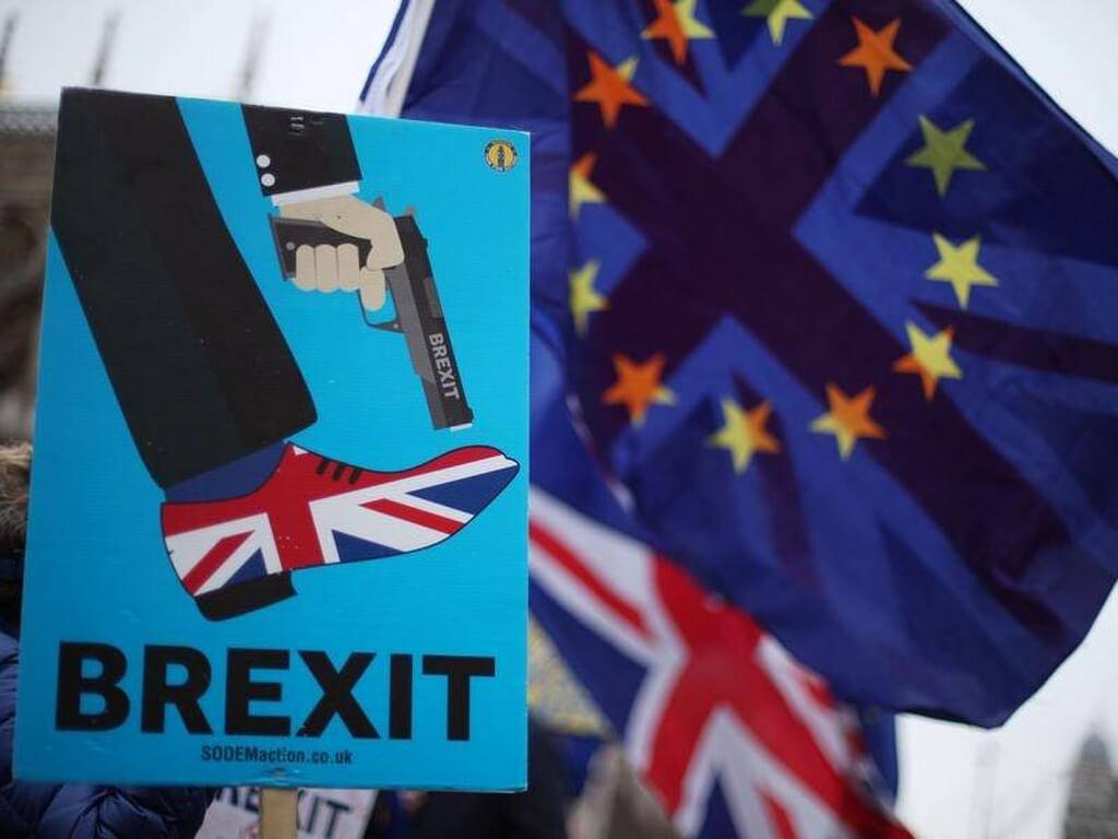 Odroczenia brexitu? Tusk: warto, jeśli Wielka Brytania uzna, że musi przemyśleć swoją strategię brexitową