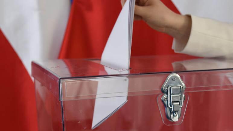 Wybory do Sejmu RP i do Senatu RP w 2019 r. Jak głosować za granicą