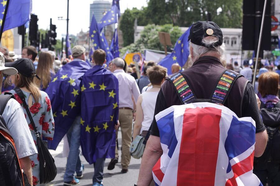 Brexit: UE przygotowała plan wyjścia Wielkiej Brytanii bez porozumienia