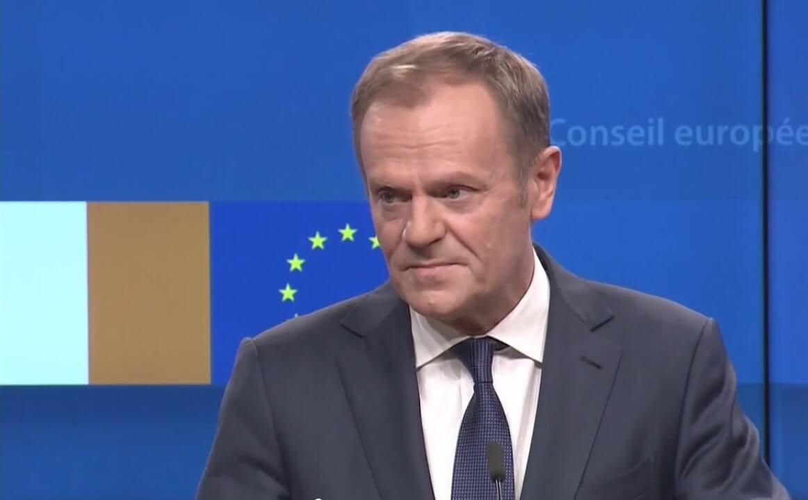 Donald Tusk: Zastanawiam się, jak wygląda miejsce w piekle dla tych, którzy promowali brexit