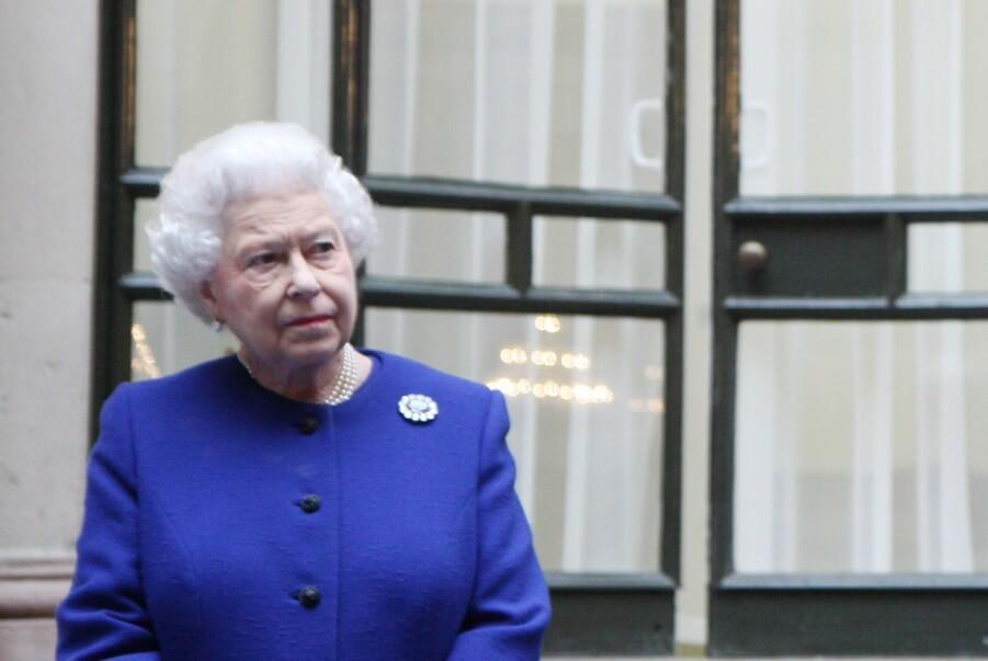 Plan ewakuacji rodziny królewskiej, gdyby brexit wymknął się spod kontroli